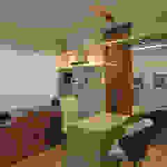 by Chris Prestes Interiores Modern