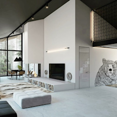 by Smart Investment Group Scandinavian Concrete
