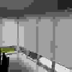 AM PORTE SAS Puertas y ventanasCortinas