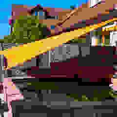 من Pina GmbH - Sonnensegel Design حداثي