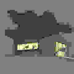 من DILL . Architektur & urbane Aesthetik إسكندينافي خشب Wood effect