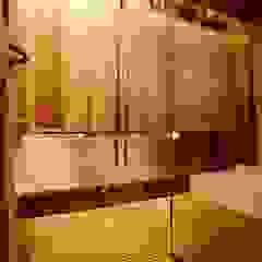 「 Yoka 」 北欧スタイルの お風呂・バスルーム の 株式会社高野設計工房 北欧