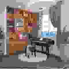 Công ty TNHH TK XD Song Phát Living roomStools & chairs