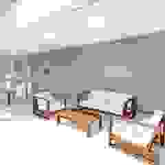 Projeto Arquitetônico Residencial por Igor Cunha Arquitetura Moderno