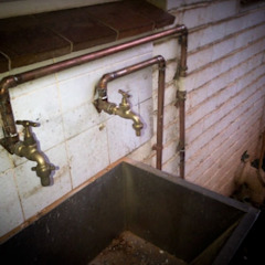 by Centurion Plumbers 0714866959 (No Call Out Fee) Classic Limestone
