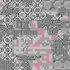 Śródziemnomorskie ściany i podłogi od Tecnografica Śródziemnomorski