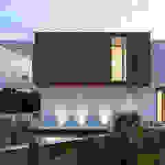 by Traçado Regulador. Lda Modern لکڑی Wood effect