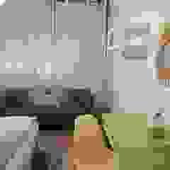 Alojamento Local Hotéis eclécticos por Espaço de Ideias Eclético