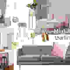 PRESTIGE-KURSY Modern living room