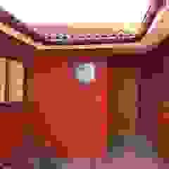 من Estudio Arquitectura y construccion PR/ Arquitectura, Construccion y Diseño de interiores / Santiago, Rancagua y Viña del mar إستعماري