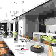 مشروع سكنى مدينة 6 اكتوبر من smarthome حداثي