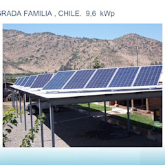 من Energy Solutions Chile كلاسيكي
