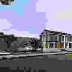 ระเบียงขาว พัฒนาที่ดิน เพื่อให้ลูกค้า สามารถเลือกซื้อที่ดินและปรับแบบบ้านได้ ก่อนการก่อสร้าง โดย บริษัท บ้านระเบียงขาว จำกัด คลาสสิค คอนกรีต