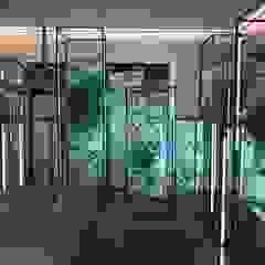 Egzotyczne ściany i podłogi od Tecnografica Egzotyczny