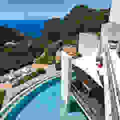 por Pep Torres Arquitecte Mediterrânico