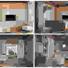 por TURCHIANO ARCHITETTI - architecture and design Industrial