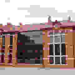 Hospital de Basurto Bilbao Hospitais clássicos por BMI Portugal Clássico Cerâmica