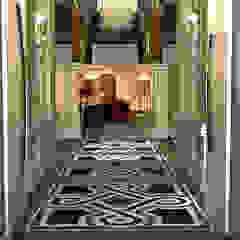 Floors Compositions 根據 ARTE DELL' ABITARE 地中海風 大理石