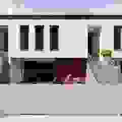 Residências Quinta do Peixoto por Jah Building Solutions Minimalista