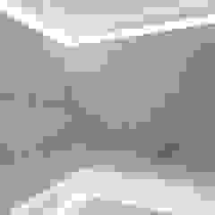 por SK Interiors studio Minimalista