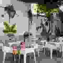 Restaurante Simon Parrilla de VERONICA MEJIA Ecléctico