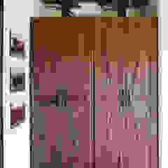 Gamma Rustic style doors