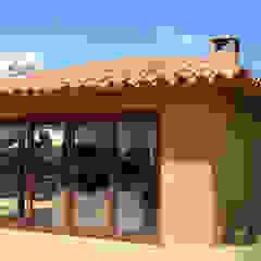 Casa AV, Etapa 1 de Gamma Rústico