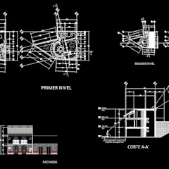 by GUATEMALA ARQUITECTO Colonial