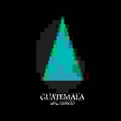 Koloniale kantoorgebouwen van GUATEMALA ARQUITECTO Koloniaal