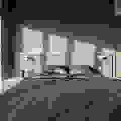 arctitudesign Small bedroom