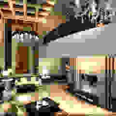 New Cairo Palace Project من smarthome حداثي