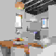 de Fiol arquitectes Mediterráneo