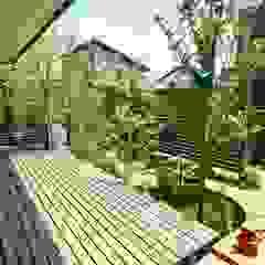 โดย 株式会社Garden TIME คันทรี่ ไม้ Wood effect