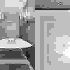 Apartament pod Wawelem Klasyczna łazienka od Perihdesign Studio Projektowe Karolina Perih-Kamecka Klasyczny