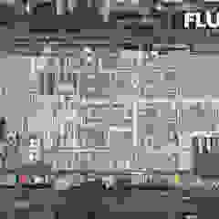 من Flux Solar SpA صناعي
