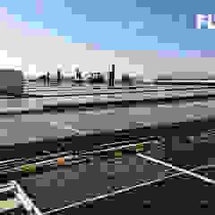 de Flux Solar SpA Industrial