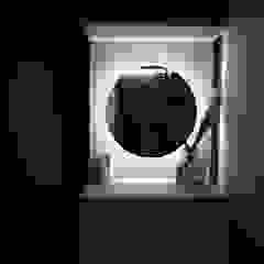 Clínicas y consultorios médicos de estilo minimalista de Mona Mx Diseño Minimalista
