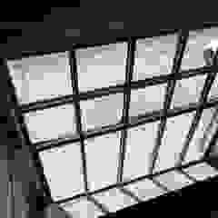van 全天候氣密窗 Industrieel