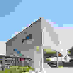 K by 건축사사무소 호반석(주) 모던 콘크리트