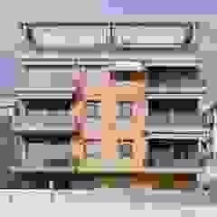 van Proarquitectura S.L.P. Mediterraan