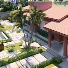 by Luis Gandini Arquiteto e Urbanista Colonial