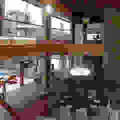 من Luis Gandini Arquiteto e Urbanista إستعماري