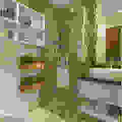 Công ty TNHH TK XD Song Phát BathroomMirrors Granite White