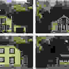 de Arprojects | Проектирование домов Clásico Ladrillos