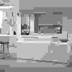 kitchens manufacturers by ATLAS KITCHENS Minimalist MDF