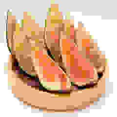 Gastronomie minimaliste par Manifiesto Minimaliste