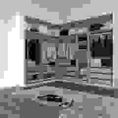 Interiores Closets modernos por Redbee Moderno