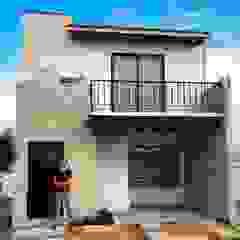 van Home Lab Mexico Mediterraan Kalksteen