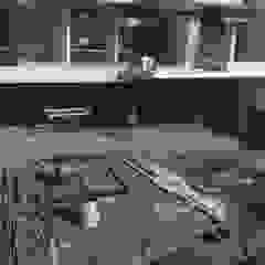 VIVIENDA SUSTENTABLE de Ortiz Construcciones y Remodelacion Integral Moderno Aluminio/Cinc