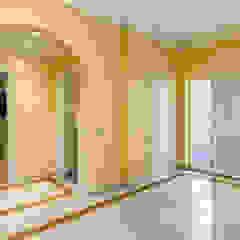 Moradia de Luxo na Penha Longa Corredores, halls e escadas ecléticos por ImofoCCo - Fotografia Imobiliária Eclético